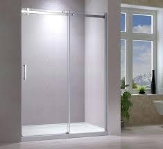 small shower doors neo angle corner frameless tub cabin glass door corner shower door corner shower
