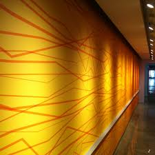 eco friendly corporate office. eco friendly wall surfacing materials imaged by brassell design consultants for a corporate office setting on eco