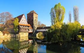 Essen Gehen In Nürnberg Die Besten Restaurants Nürnbergs