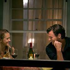 The Choice review – let's twist again, Nicholas Sparks-style   Drama films