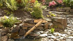 rock garden ideas modern rock gardens