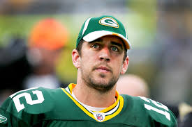 How much of that is from football? Aaron Rodgers Details The Three Tenets Of Being A Green Bay Quarterback To Mmqb