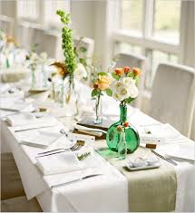 Wedding Reception Table Decorations Ideas: Wedding Table Decor : Bring the  Focal Point of Memorable