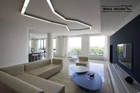 living room low ceiling lights rectangle black wooden laminate end table round raindrop ceiling lamp shades grey area carpet textured ottoman coffee table