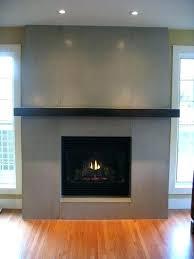 contemporary fireplace mantel design ideas contemporary fireplace surrounds tiled regarding mantels decor 7 home designs ideas