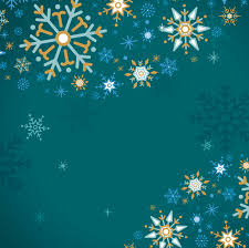 Green Holiday Design Background Vector Vector Free Download