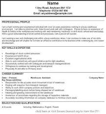 Forklift Driver Resume Template Example Unique New Truck Driver