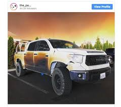 Nurse whose Tundra was damaged in Camp Fire to get new truck from ...