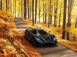 In august of 2017, bugatti, using the 1500 hp bugatti chiron driven by race car driver juan pablo montoya set a world record for the 0km/h to 400km/h (249mph. Koenigsegg Agera Beats The Bugatti Veyron To Become The World S Fastest Car Architectural Digest