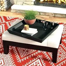 full size of large square wood ottoman tray wooden trays round furniture magnificent for amazing black