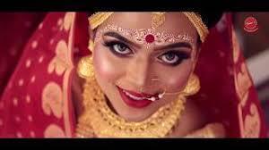 bengali bridal makeup tutorial bengali bridal makeup makeup at