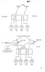 fiat spider wiring diagram image wiring fiat electrical restoration page on 1981 fiat spider wiring diagram