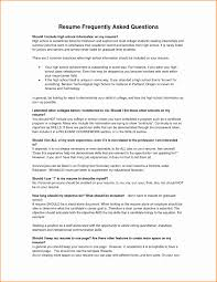 Should A Resume Be One Page Cover Letter How Many Wordsld Luxury Amazing Long Resume One Page 25