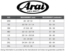 Arai Signet X Focus Helmet