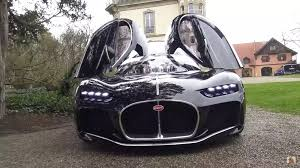 Bugatti chiron super sport 300+, nicknamed thor is the fastest car in the world 2020, manufactured in molsheim, france by bugatti automobiles s.a.s and designed by expert designer achim anscheidt followed by frank heyl, sasha selipanov and etienne salome. Supercar Blondie Wants You To Enjoy This Video Of The Bugatti Atlantic Concept