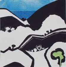 Rosemary Moser - Salcombe Art Club