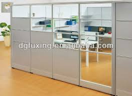 Image Office Furniture Royals Courage Plywood Modern Design Office Partitionsl Shape Office