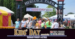 Elkhart County 4 H Fair Hosts Kids Day News Now Warsaw