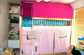 top bunk bed tent only
