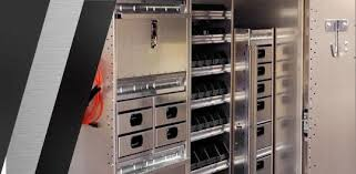 whether you are a traditional locksmith or an alarm technician our locksmith van shelving and storage bins are designed with your specific trade in mind to