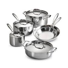 Saucepan Size Chart The Best Cookware Sets For 2019 Reviews Com