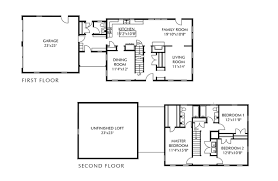 asian style house floor plans new paring two house plans 1925 vs 2016 wsj