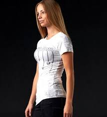 Affliction Womens Size Chart Casual Emotion Bamboo Baby Tee Affliction Size Chart Cheap