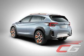 2018 subaru ground clearance. beautiful 2018 the subaru xv is expected benefit from the 2017 imprezau0027s improved fb20  directinjection boxer engine engine 80 percent new featuring a more rigid  intended 2018 subaru ground clearance t