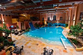 resort hotel linstow