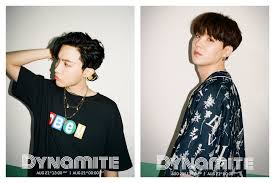 BTS' 'Dynamite' Teaser: RM, Jin, Suga, J-Hope, Jimin, V, Jungkook Get New  Retro Looks - Entertainment