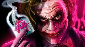 Joker 4K HD desktop wallpaper ...
