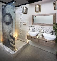 Mosaic Bathroom Designs - Mosaic bathrooms