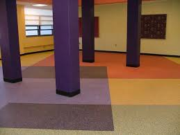 check out the many ways dinoflex recycled rubber flooring has been used in projects