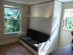 murphy bed sofa. Enchanting Murphy Bed Couch Combo Wall Sofa Uk . Wonderful