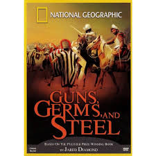 the best guns germs and steel ideas history of  national geographic guns germs and steel 2 discs