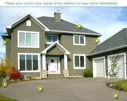 Virtual Exterior Home Design Best Design