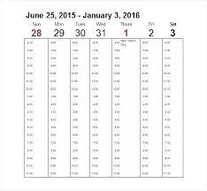 Free Downloadable Monthly Calendar 2015 Free Calendar Template 2015 Excel Andeshouse Co