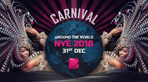Carnival Of Light Nye New Year Events In Dubai 2018 Expat Nights In Uae Expat