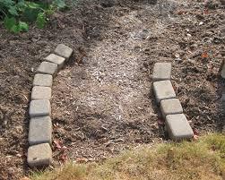 affordable garden path ideas metal edging best of stuff free set photos patios dummies building gardening walls northwest flower images