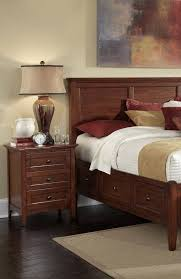 Traditional Queen Storage Bedroom Set 5Pcs WSLCB5091 A-America ...