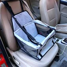 car seat nylon car seat covers waterproof travel 2 in 1 carrier for dogs folding
