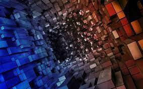 3D Abstract Desktop Wallpapers - Top ...