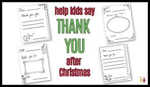 Click the image or link will open the. Christmas Thank You Cards Coloring Page