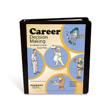career exploration kit middle school career learning curriculum exploring career options for middle school