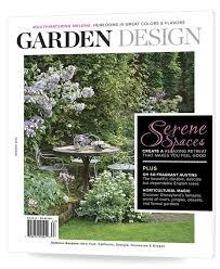 Small Picture Garden Design gardendesignmag on Pinterest