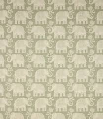 what s not to love about this elephant fabric great quality too