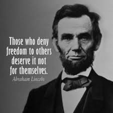 Abraham Lincoln Quote Mesmerizing 48 Best Abraham Lincoln Quotes With Images
