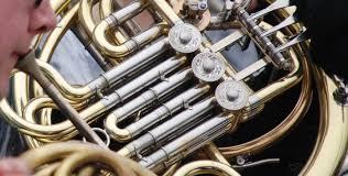 French Horn Fingering Chart Amro Music Memphis