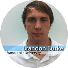 Brandon Burke - Swim With Mike