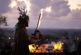 <b>Samhain</b> - Traditions, Halloween, Wicca - HISTORY